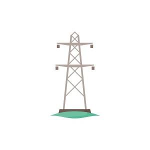 עמוד חשמל