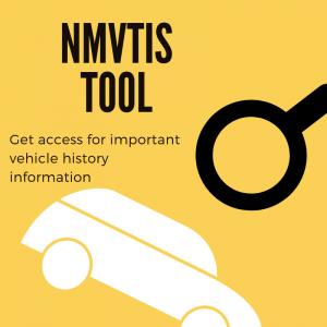 NMVTIS tool